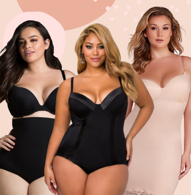 Different Types of Shapewear