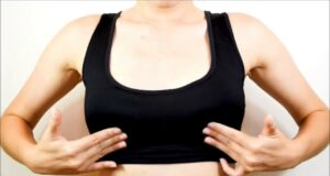 how to fix sagging breasts.