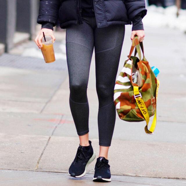 cellulite reducing leggings