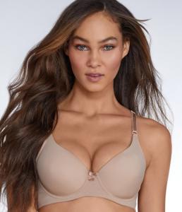 water push up bra