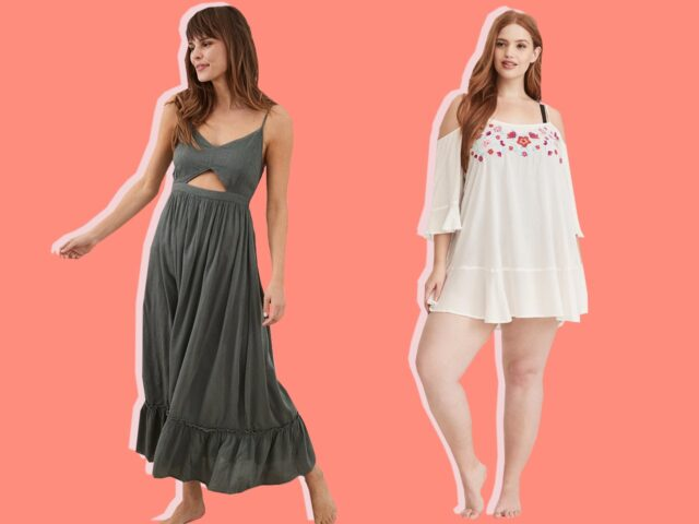 best swimsuit coverups for beach